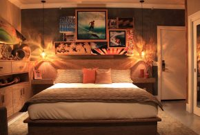 Bedroom Decorating and Designs by Grace Blu Designs, Inc - Costa Mesa, California, United States