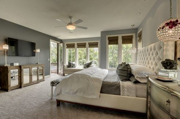 bedroom decorating ideas and designs Remodels Photos Grace Hill Design Wayzata Minnesota united states traditional-bedroom