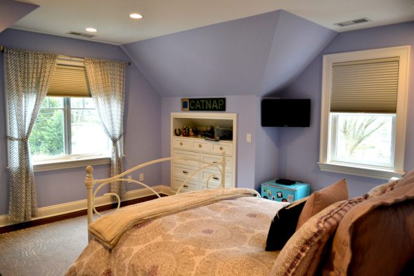 bedroom decorating ideas and designs Remodels Photos Grasso Development Corp New York United States traditional-bedroom-003