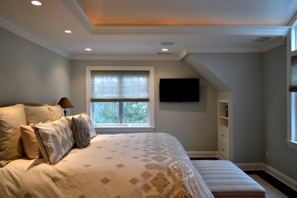 bedroom decorating ideas and designs Remodels Photos Grasso Development CorpNew York United States traditional-bedroom-004