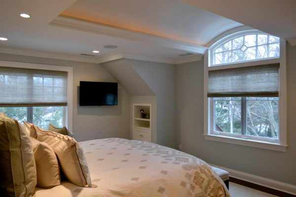 bedroom decorating ideas and designs Remodels Photos Grasso Development Corp New York United States traditional-bedroom-005