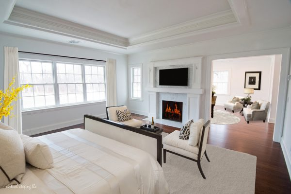 bedroom decorating ideas and designs Remodels Photos Grasso Development CorpNew York United States traditional-bedroom-006