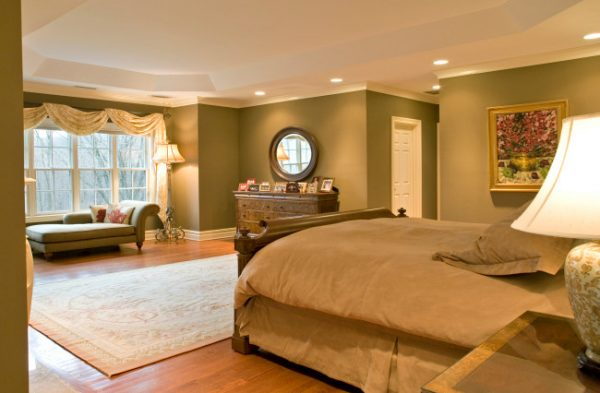 bedroom decorating ideas and designs Remodels Photos Grasso Development Corp New York United States traditional-bedroom