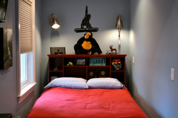 bedroom decorating ideas and designs Remodels Photos Grasso Development Corp New York United States traditional-kids