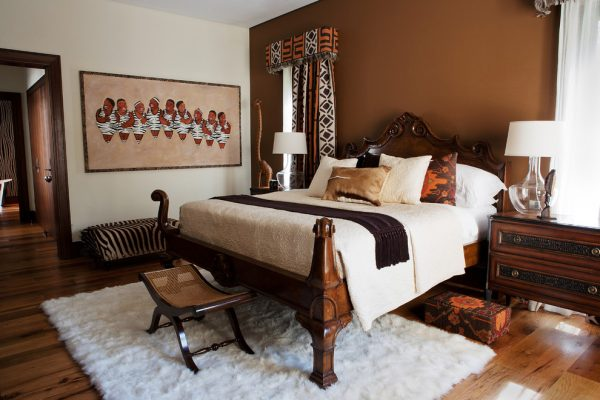bedroom decorating ideas and designs Remodels Photos Greenauer Design Group Vail Colorado united states contemporary-bedroom-001