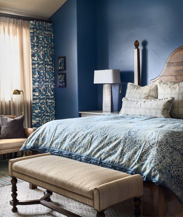 bedroom decorating ideas and designs Remodels Photos Greenauer Design Group Vail Colorado united states modern