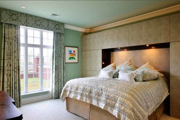 bedroom decorating ideas and designs Remodels Photos Greenauer Design Group Vail Colorado united states transitional-bedroom-002