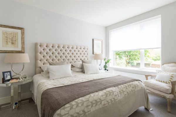 bedroom decorating ideas and designs Remodels Photos Greenauer Design Group Vail Colorado united states transitional-bedroom