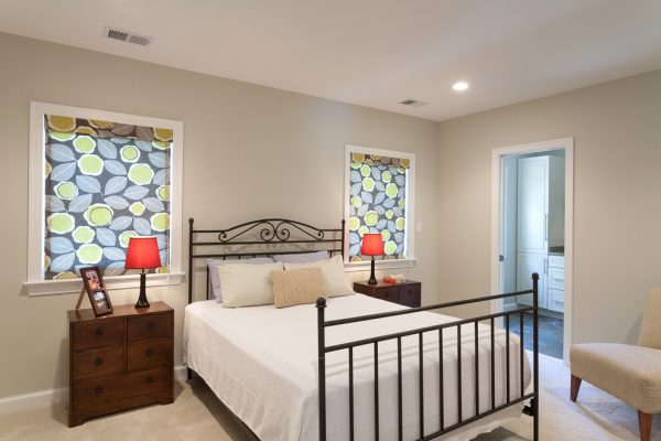 bedroom decorating ideas and designs Remodels Photos Grossmueller's Design Consultants Washington, D.C. America bedroom