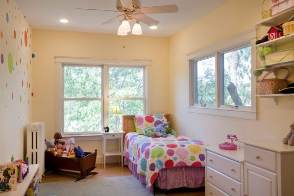 bedroom decorating ideas and designs Remodels Photos Grossmueller's Design Consultants Washington, D.C. America kids