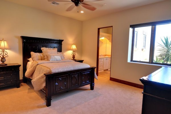bedroom decorating ideas and designs Remodels Photos Guided Home Design  Scottsdale Arizona Arizona traditional-bedroom-0041