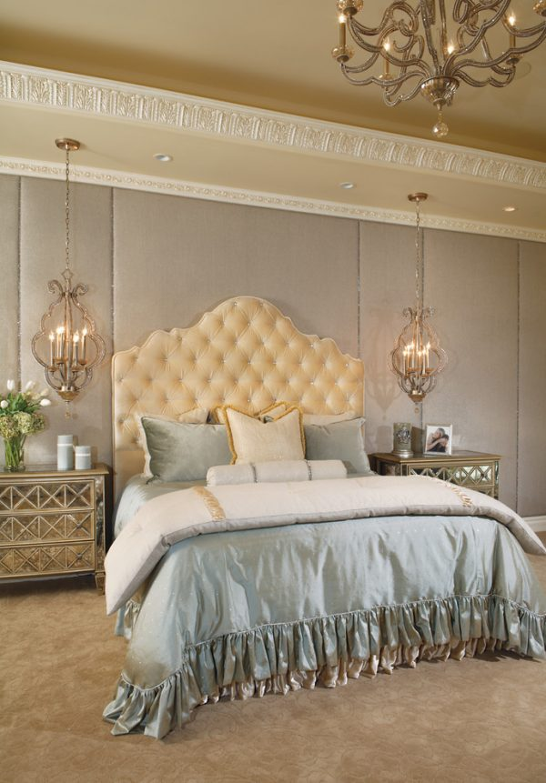 bedroom decorating ideas and designs Remodels Photos Guided Home Design  Scottsdale Arizona Arizona victorian-bedroom1