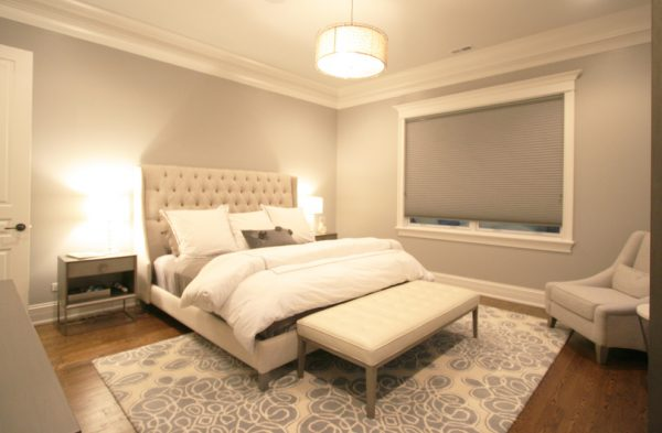 bedroom decorating ideas and designs Remodels Photos Habitar Design ChicagoIllinois United States transitional-bedroom