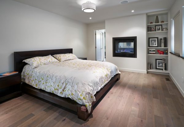 bedroom decorating ideas and designs Remodels Photos Habitat Studio Edmonton Alberta, Canada contemporary-bedroom-004
