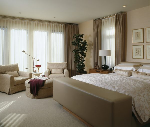 bedroom decorating ideas and designs Remodels Photos Handman Associates Chicago Illinois united states contemporary-bedroom-001
