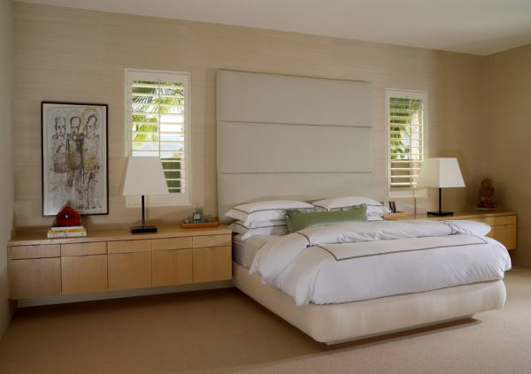 bedroom decorating ideas and designs Remodels Photos Handman Associates Chicago Illinois united states contemporary-bedroom-002