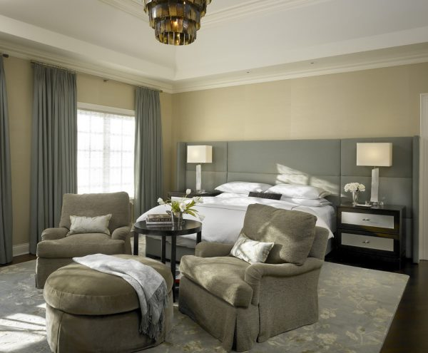 bedroom decorating ideas and designs Remodels Photos Handman Associates Chicago Illinois united states contemporary-bedroom-006
