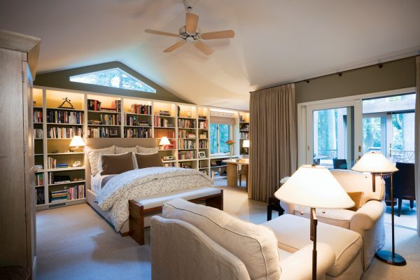 bedroom decorating ideas and designs Remodels Photos Handman Associates Chicago Illinois united states traditional-bedroom