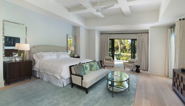 bedroom decorating ideas and designs Remodels Photos Harwick Homes Bonita Springs Florida United States transitional-bedroom-003