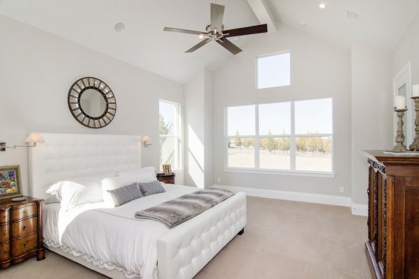 bedroom decorating ideas and designs Remodels Photos Hatfield Builders & Remodelers Plano Texas United States modern