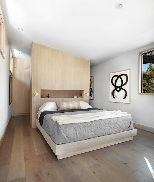 bedroom decorating ideas and designs Remodels Photos Hills & Grant Orinda California United States contemporary-bedroom
