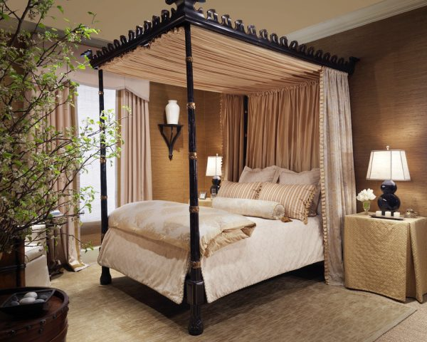 bedroom decorating ideas and designs Remodels Photos Hollester Interiors Pawtucket Rhode Island United States transitional-bedroom-002