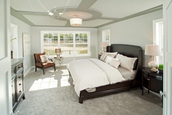 bedroom decorating ideas and designs Remodels Photos Homes by Tradition Lakeville Minnesota United States bedroom-002