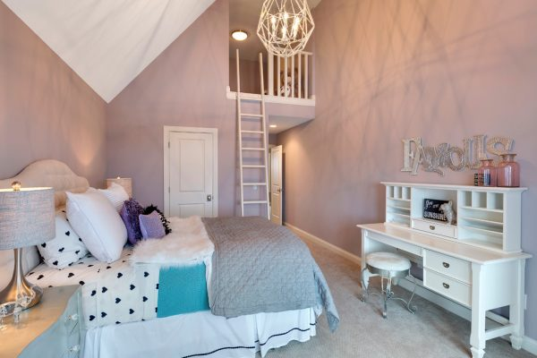 bedroom decorating ideas and designs Remodels Photos Homes by Tradition Lakeville Minnesota United States kids