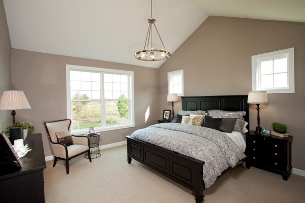 bedroom decorating ideas and designs Remodels Photos Homes by Tradition Lakeville Minnesota United States traditional-bedroom