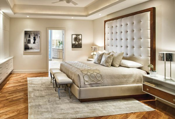bedroom decorating ideas and designs Remodels Photos Housetrends Magazine Cincinnati Ohio United States contemporary-bedroom-001
