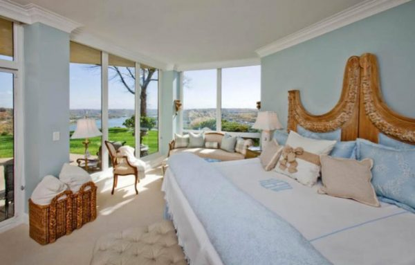bedroom decorating ideas and designs Remodels Photos Housetrends Magazine Cincinnati Ohio United States traditional-bedroom-009
