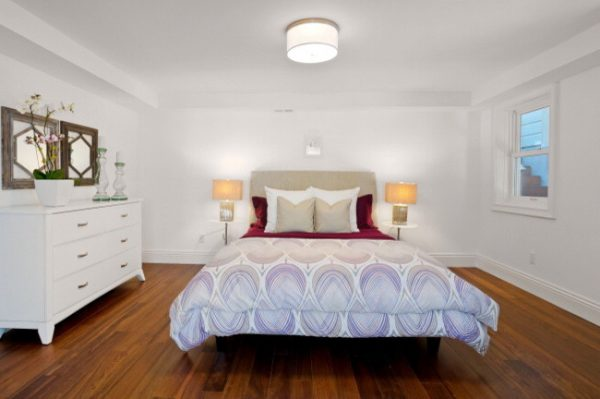 bedroom decorating ideas and designs Remodels Photos Hudson Street Design Healdsburg California United States contemporary-bedroom-001