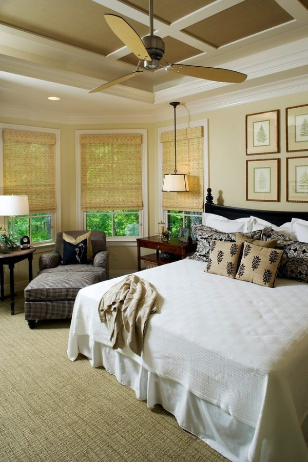 bedroom decorating ideas and designs Remodels Photos ID Studio Interiors Greenville South Carolina United States traditional-bedroom-003
