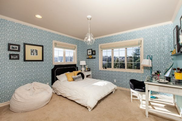 bedroom decorating ideas and designs Remodels Photos ID by Gwen Mercer Island Washington united states contemporary-kids-001