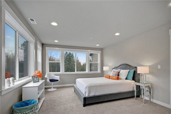 bedroom decorating ideas and designs Remodels Photos ID by Gwen Mercer Island Washington united states contemporary-kids-002