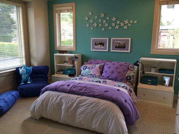 bedroom decorating ideas and designs Remodels Photos ID by Gwen Mercer Island Washington united states contemporary-kids-003