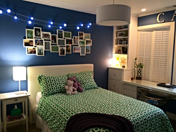 bedroom decorating ideas and designs Remodels Photos ID by Gwen Mercer Island Washington united states contemporary-kids