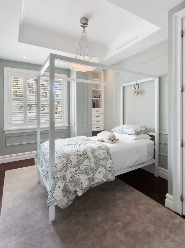 bedroom decorating ideas and designs Remodels Photos INS CONTRACTORS Brooklyn New York City borough United States transitional-bedroom-001