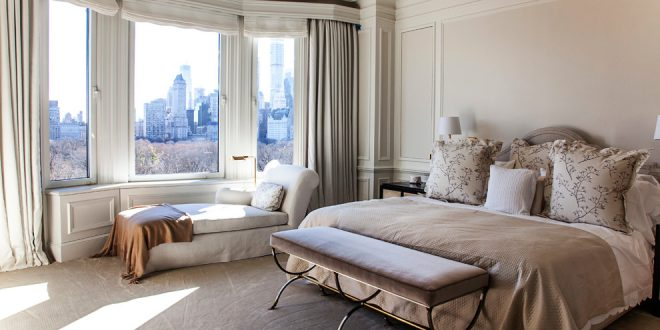 bedroom decorating ideas and designs Remodels Photos INS CONTRACTORS Brooklyn New York City borough United States transitional-bedroom-004