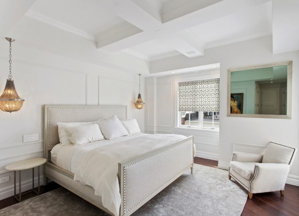 bedroom decorating ideas and designs Remodels Photos INS CONTRACTORS Brooklyn New York City borough United States transitional-bedroom-005