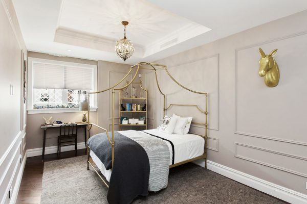 bedroom decorating ideas and designs Remodels Photos INS CONTRACTORS Brooklyn New York City borough United States transitional-bedroom-009