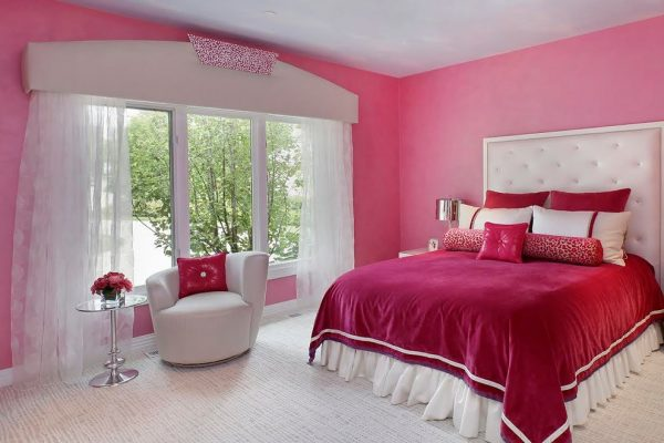 bedroom decorating ideas and designs Remodels Photos Interior Enhancement Group, Inc.Inverness Illinois united states contemporary-kids
