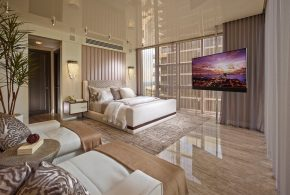 Bedroom Decorating and Designs by Interiors by Steven G - Pompano Beach, Florida, United States