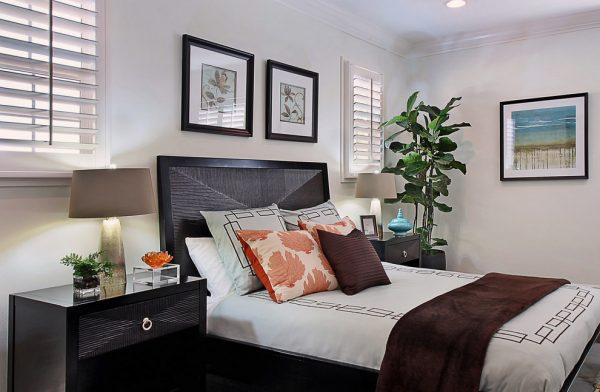 bedroom decorating ideas and designs Remodels Photos International Custom Designs Irvine California United States contemporary-bedroom-002