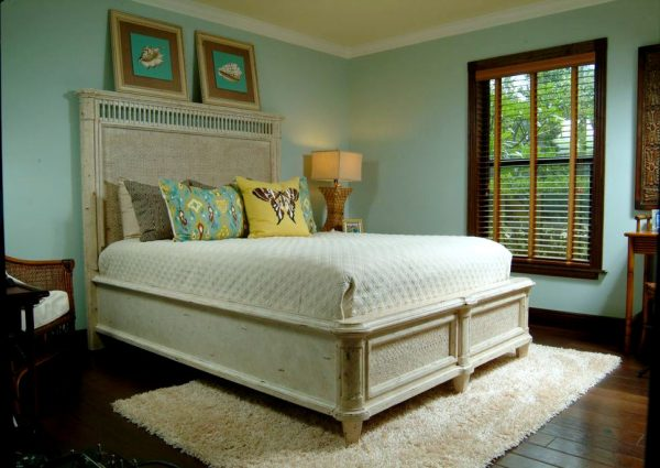 bedroom decorating ideas and designs Remodels Photos Island Paint and Decorating  Merritt Island Florida United States beach-style-bedroom-003