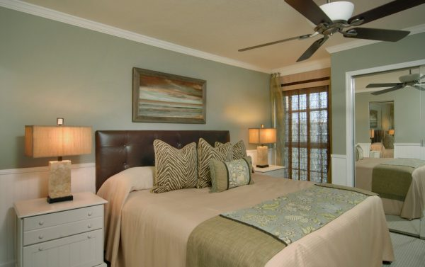 bedroom decorating ideas and designs Remodels Photos Island Paint and Decorating  Merritt Island Florida United States beach-style-bedroom