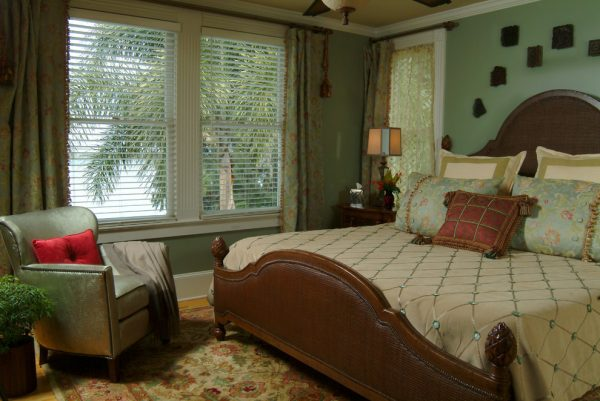 bedroom decorating ideas and designs Remodels Photos Island Paint and Decorating  Merritt Island Florida United States eclectic-bedroom