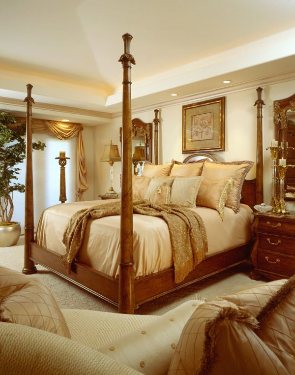 bedroom decorating ideas and designs Remodels Photos J. Hettinger Interiors Alamo California United States traditional-bedroom-002