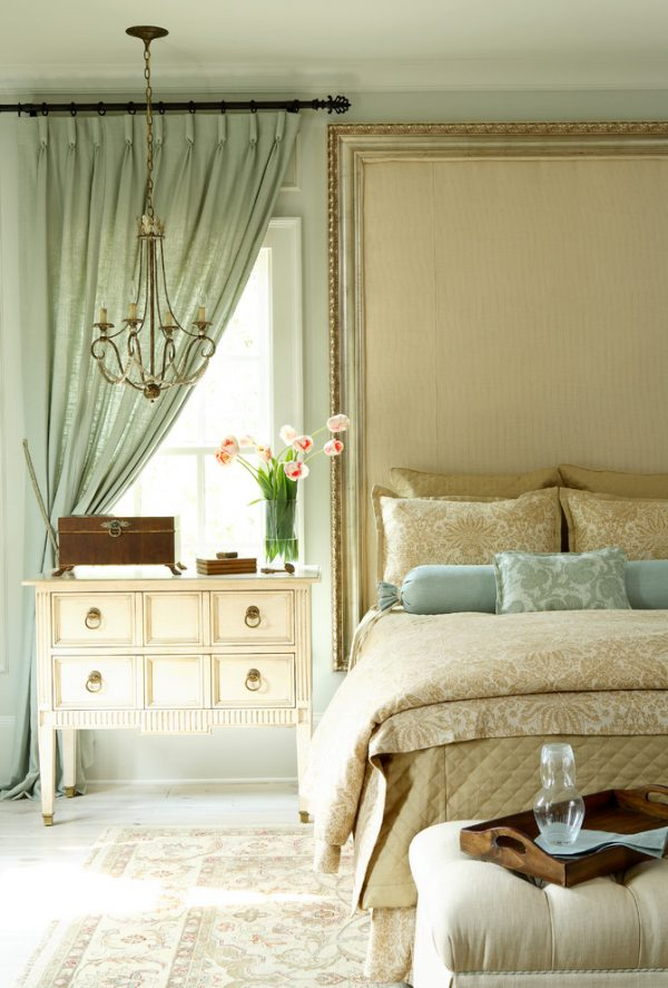 bedroom decorating ideas and designs Remodels Photos J. Hirsch Interior Design, LLC Berkeley Lake Georgia United States traditional-bedroom-001