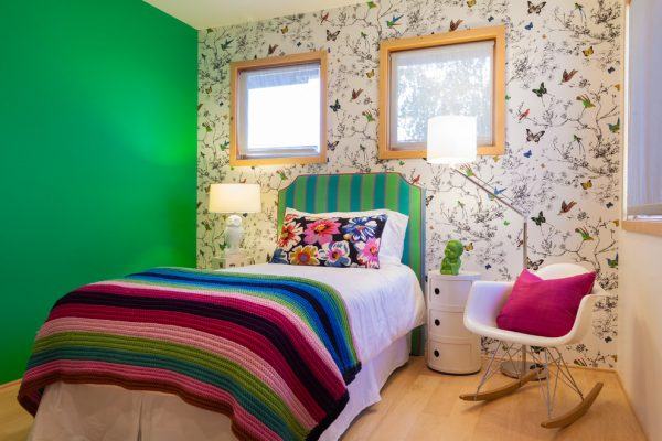 bedroom decorating ideas and designs Remodels Photos JAC Interiors California United States contemporary-kids-001